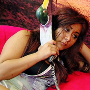 Snooki Talks Pregnancy and Parenting on Jersey Shore