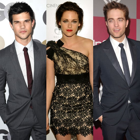 Vanity Fair 2010 Top Earners Include Taylor Lautner, Kristen Stewart, and Robert Pattinson 2011-02-02 13:54:00