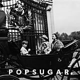 Princess Anne, 1953