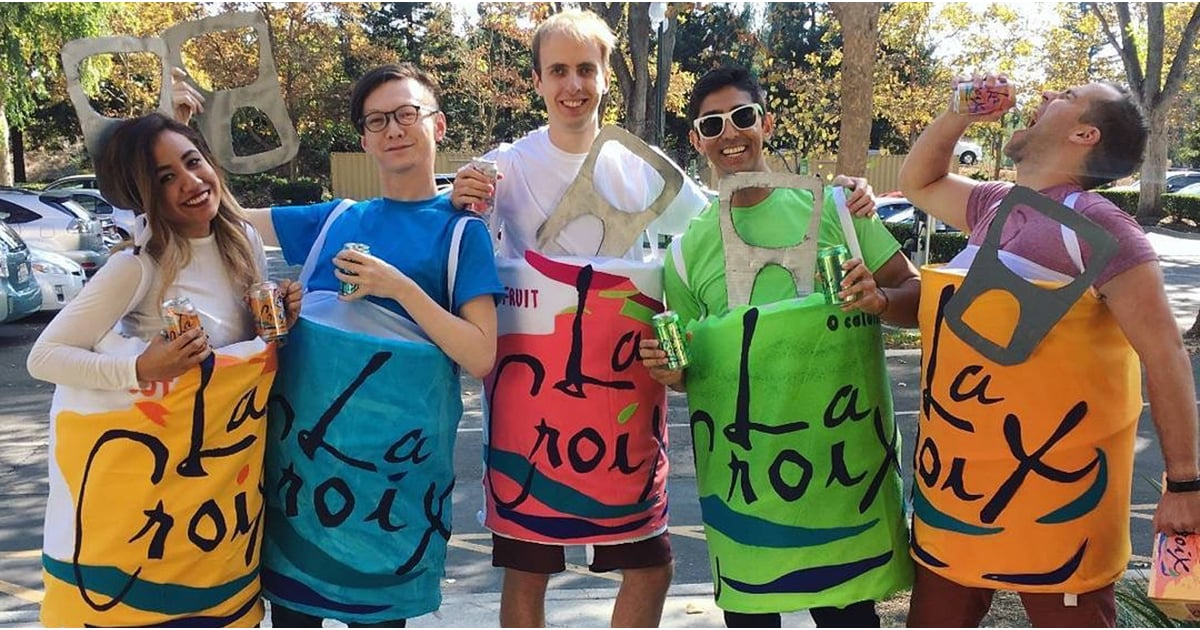 cheap halloween group costumes popsugar smart living