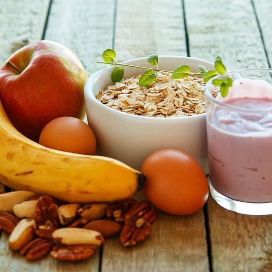 كيفية جعل وجبة الإفطار أكثر إشباعاً