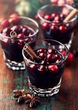 A Healthy Mulled Wine Recipe