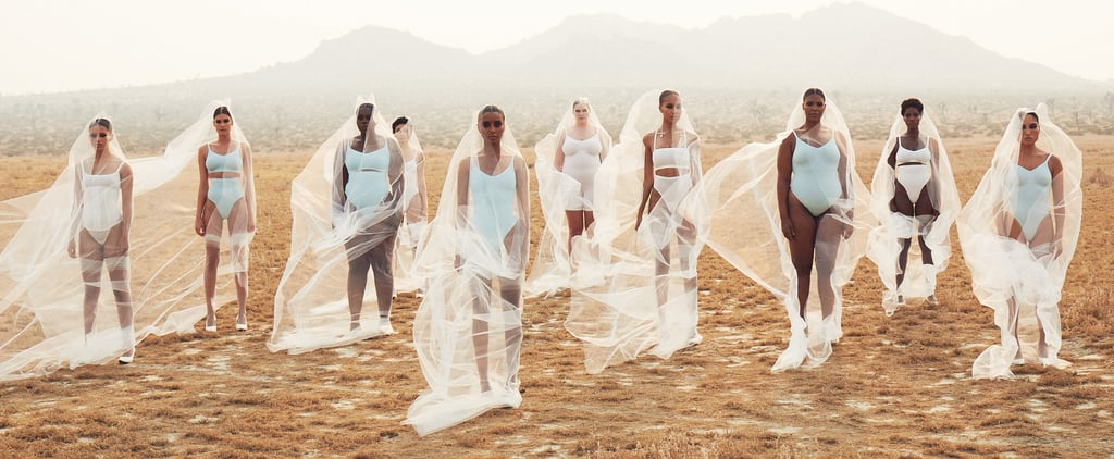 Shop Kim Kardashian's New Skims Bridal Collection