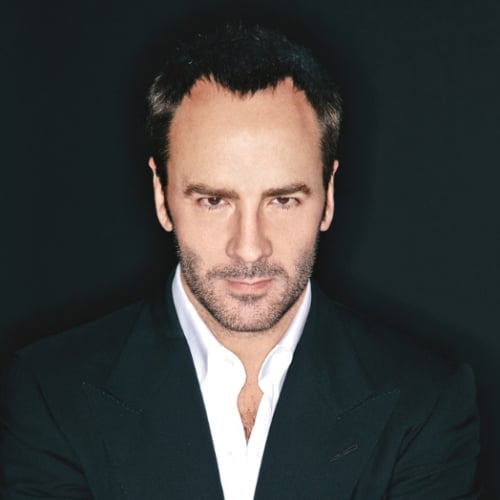 Tom Ford Launches Men Skin Care Line