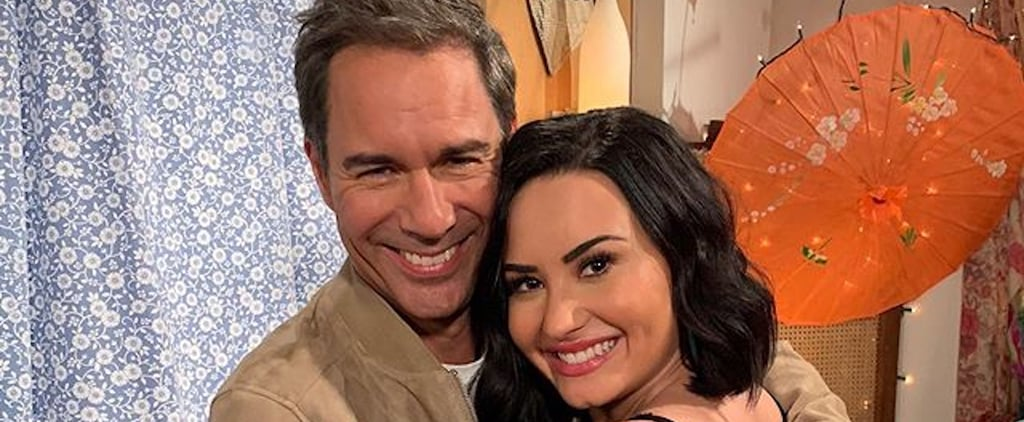 Is Demi Lovato Going to Be on Will & Grace?