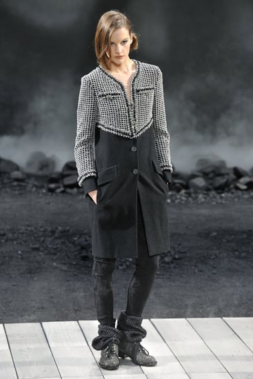 Fall 2011 Paris Fashion Week: Chanel
