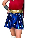 For 3-Year-Olds: Rubie's Super DC Heroes Wonder Woman Child's Costume