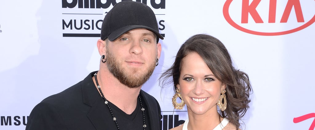 Brantley Gilbert Marries Amber Cochran