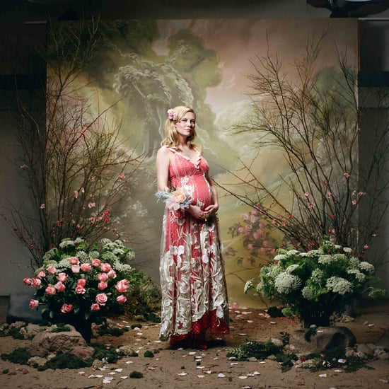 Kirsten Dunst Confirms Pregnancy Rodarte Shoot