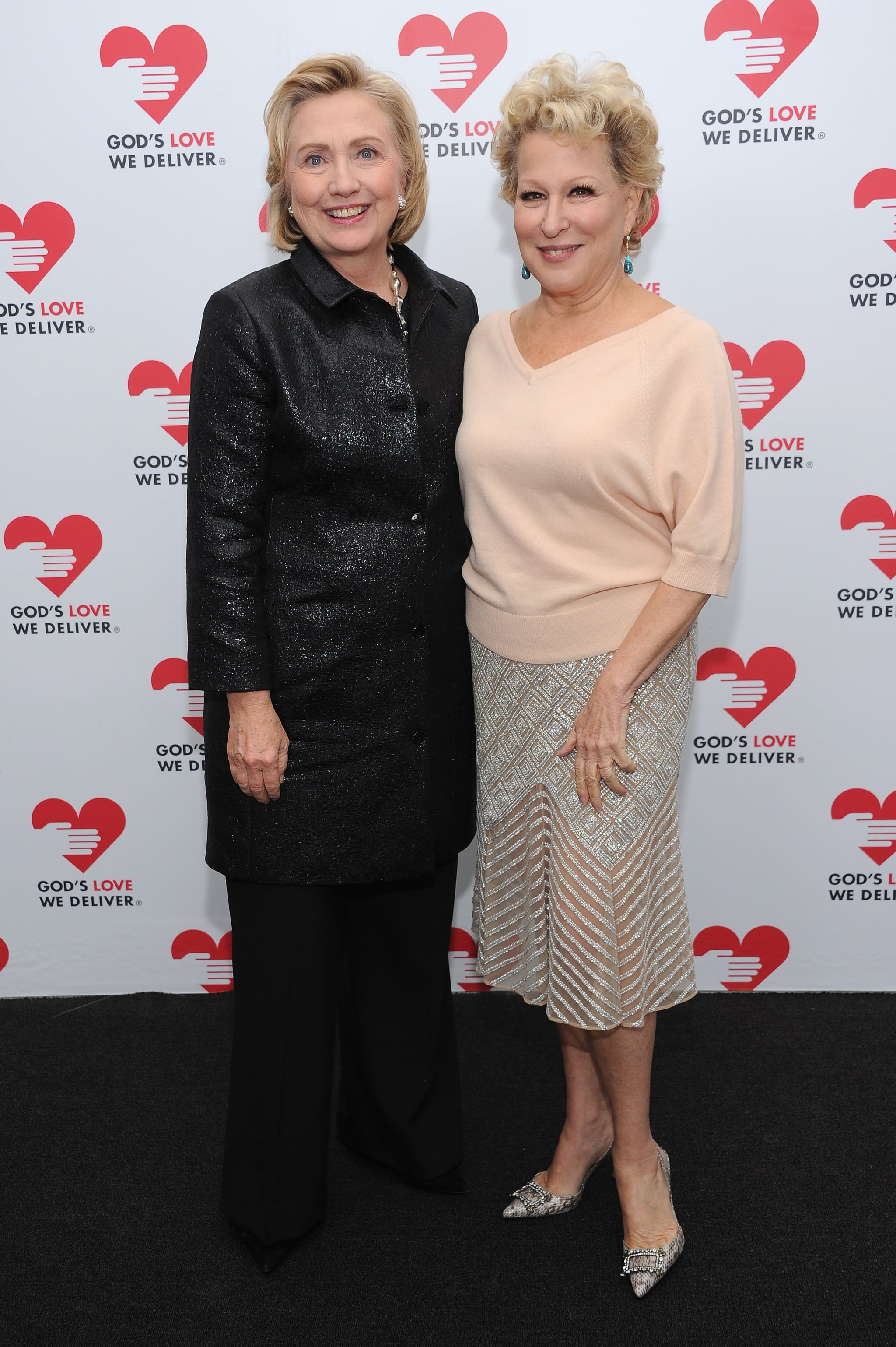 Some of Hollywood's Most Powerful Women Come Together For a Good Cause