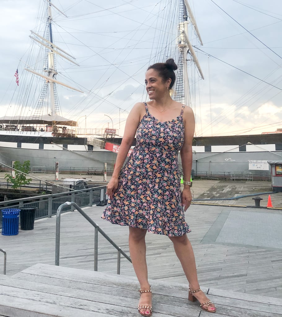 Best Affordable Linen Dress From Old Navy | 2021 Review