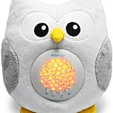 Bubzi Co Owl White Noise Sound Machine