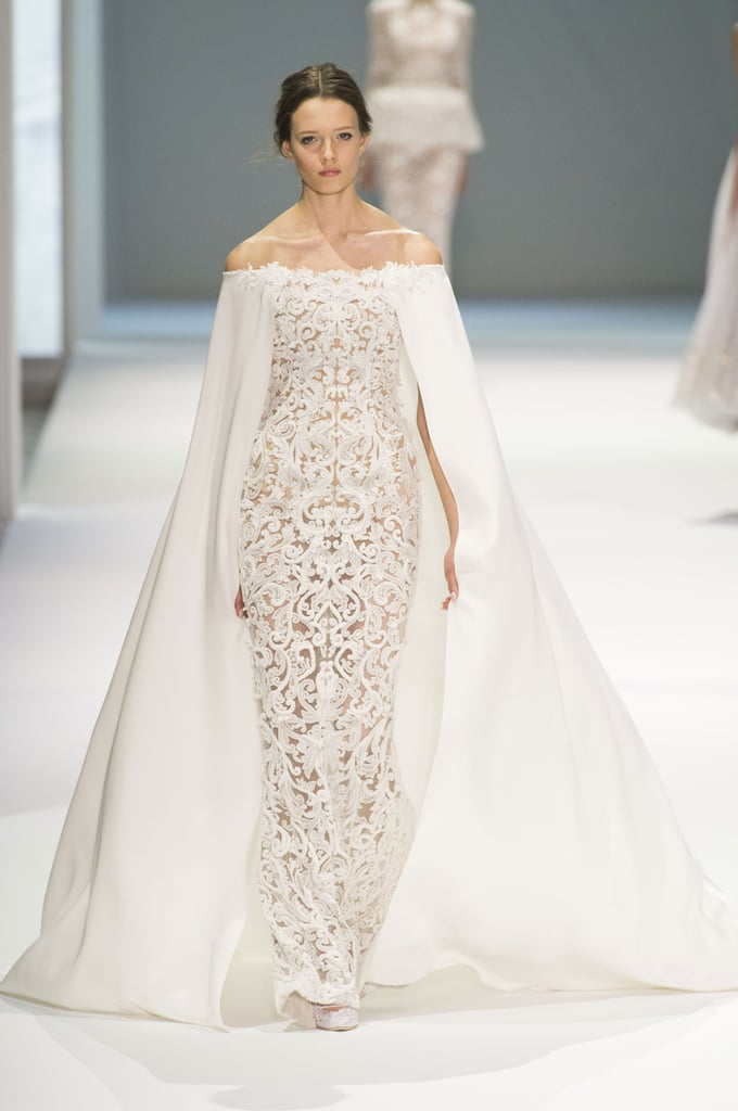 Wedding dresses paris haute couture fashion week 2015 for Haute couture 2015