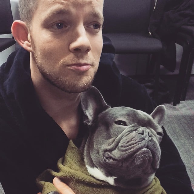 Russell tovey hot