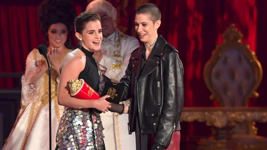 The MTV Awards Going Gender Neutral Is a Major Win