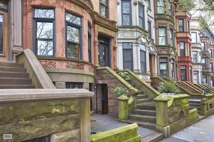 Barack obama 39 s brooklyn apartment popsugar home australia - Looking for 1 bedroom apartment in brooklyn ...