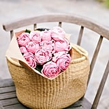 Thishand-wovenfarmers market basket ($48) is perfect for your fresh farmers marketproduce and flowers.