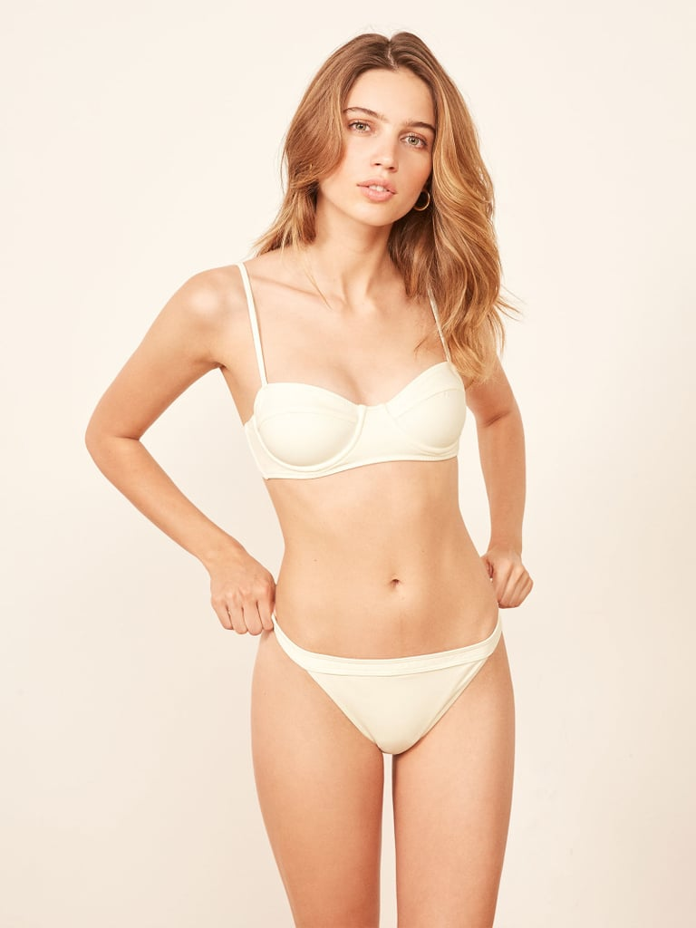 Reformation Cali Top and Palms Bottom