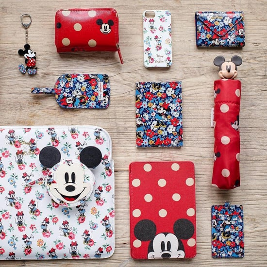 Disney x Cath Kidston Mickey Mouse Collection