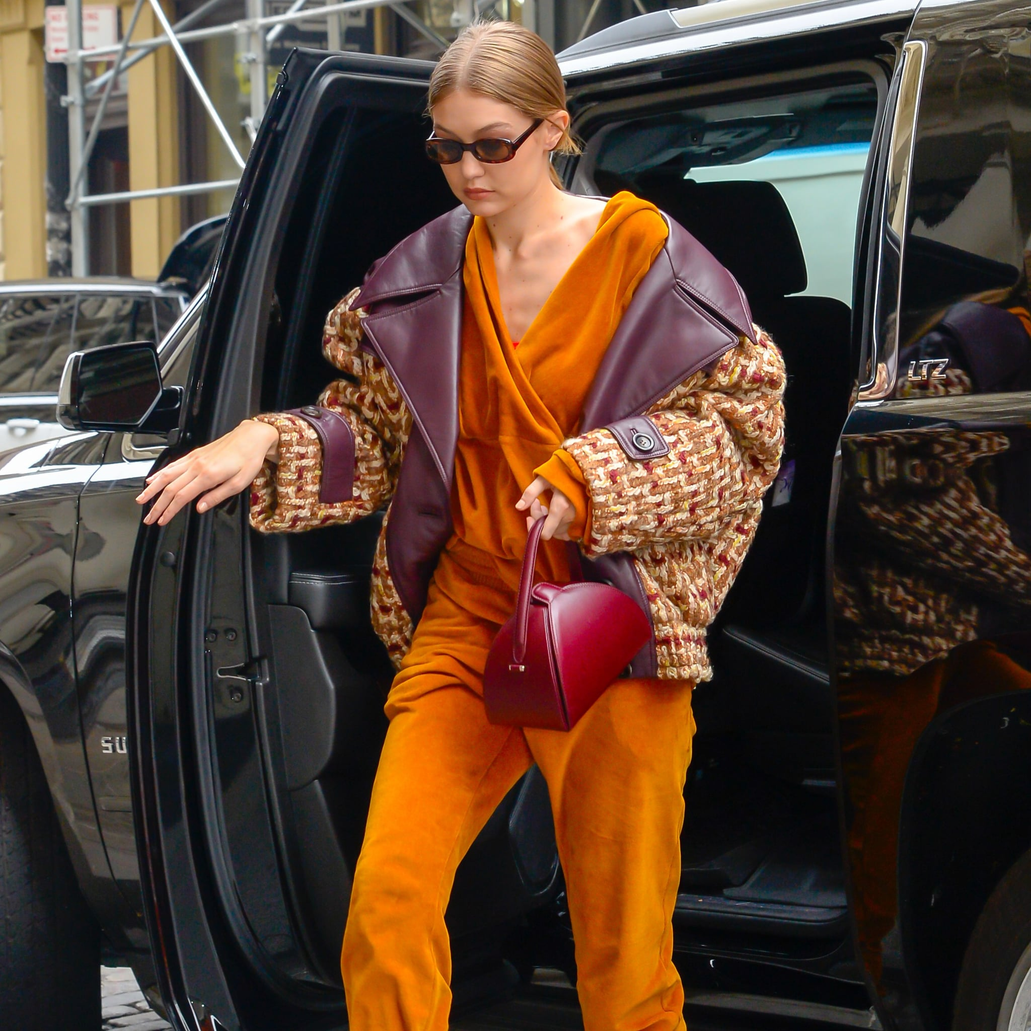 Here Are the Gigi Hadid-Designed Boots That Are About to SellOut advise