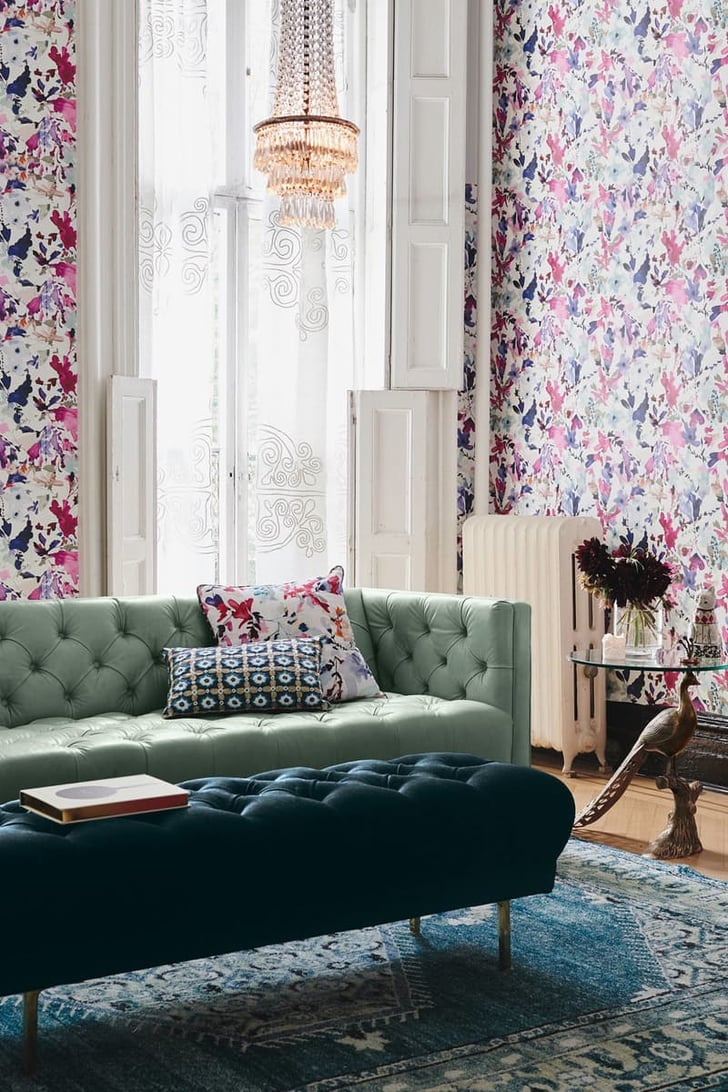 Vibrant Wallpaper Design Trends To Try In 2017