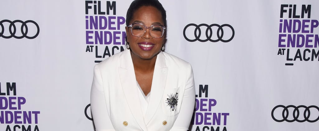 "Why Oprah Winfrey Can't Accept Herself If She's ""Over 200 Pounds"""