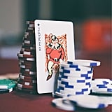 Play Poker (Stripping Optional)