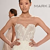 Mark Zunino For Kleinfeld  Fall 2017