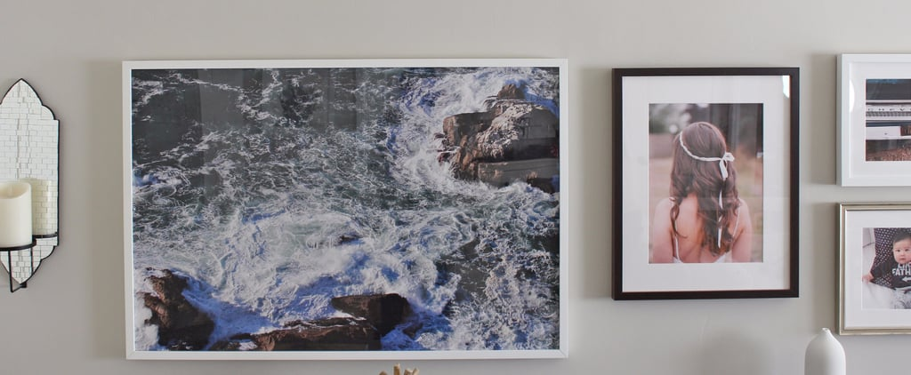 How to Create a Stunning Gallery Wall With Your Own Photos