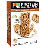 Kind Protein Crunchy Peanut Butter Bars