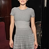 Marion Cotillard stepped out in NYC.