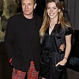 Ewan McGregor Hits the Red Carpet With His Grown-Up, Stunning Daughter