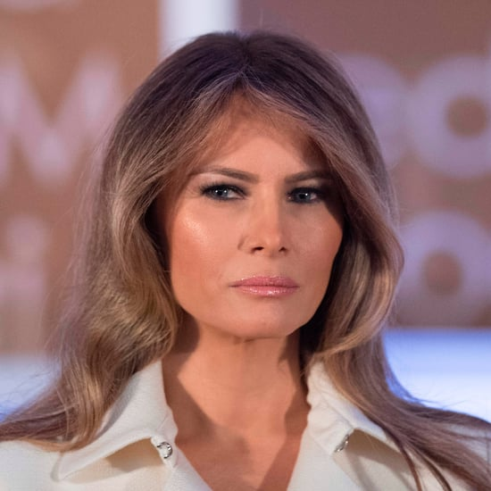 Melania Trump Hosts Anti-Cyberbullying Event March 2018