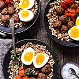 Breakfast Grain Bowls