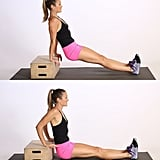Avoid: Tricep Dips on a Bench