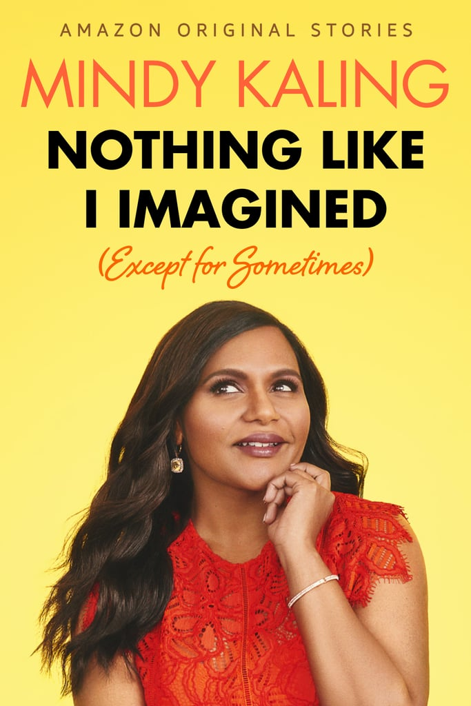 Nothing Like I Imagined (Except For Sometimes) Review