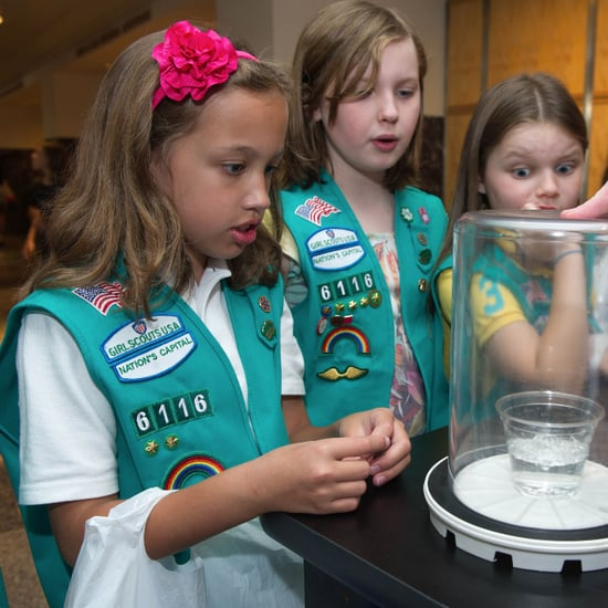 Girl Scouts' New Transgender Policy