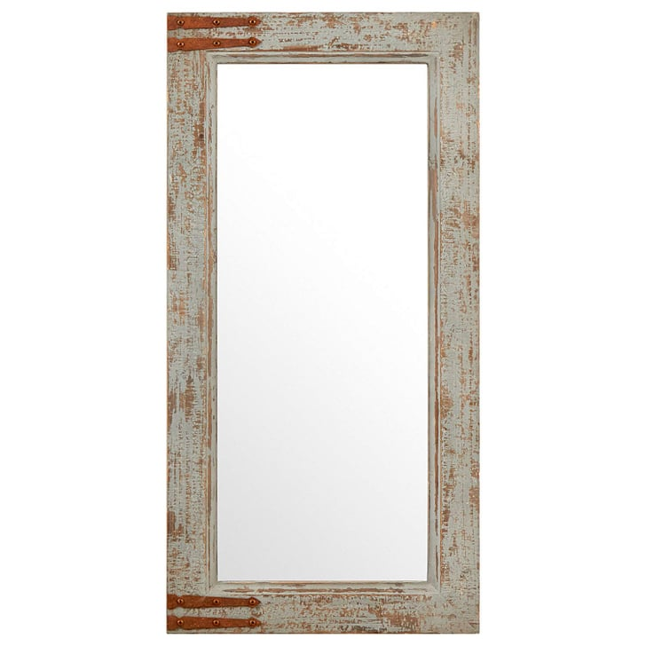 Stone & Beam Vintage-Look Rectangular Hanging Wall Frame