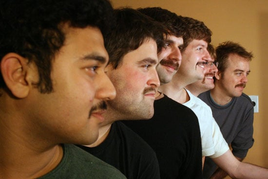 Movember: When Men Grow Mustaches For a Good Cause