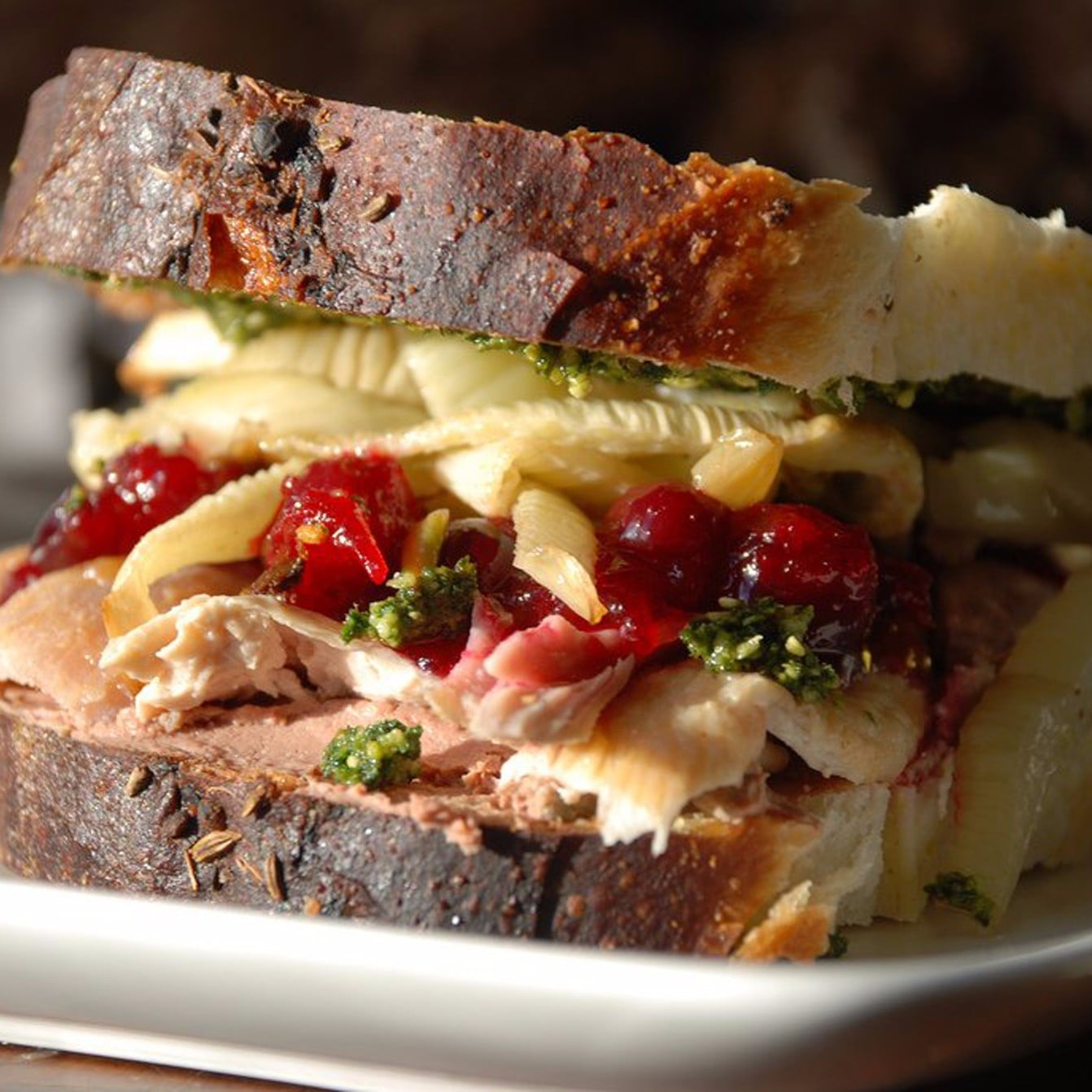Kid friendly recipes for thanksgiving leftovers popsugar moms forumfinder Gallery