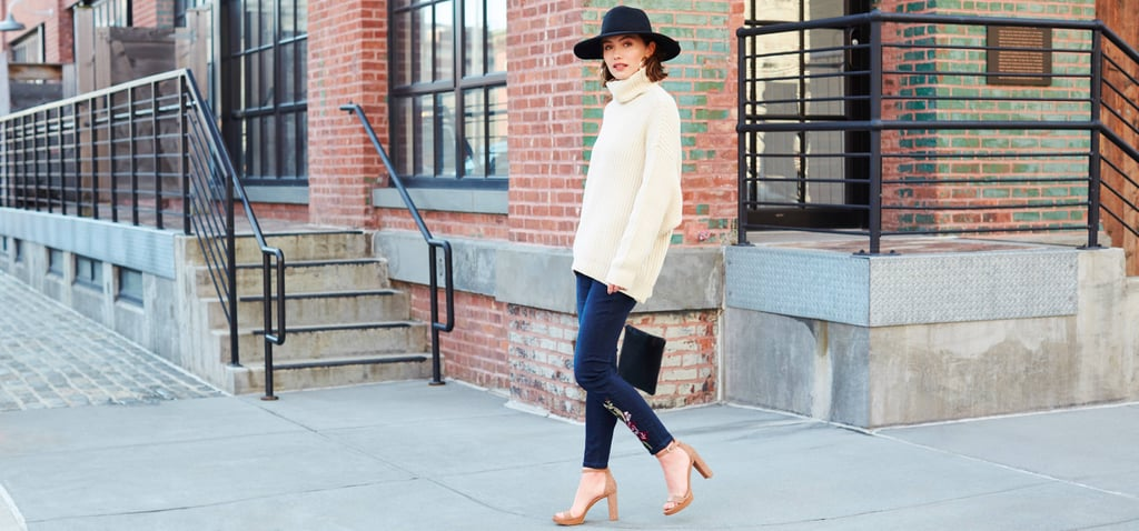 You Won't Believe the Best Jeans For Fall Are Under $70