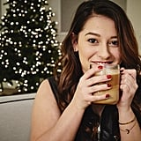 Even after the holidays are over, I'm going to keep celebrating my love of gingerbread latte hair for months to come.