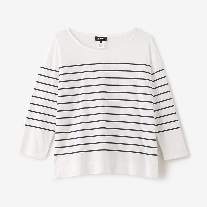 A.P.C. Lagoon Sailor Shirt ($135)