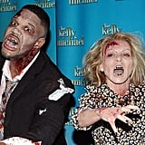 2014 — Zombie From The Walking Dead