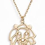 Kate Spade New York Zodiak Pendant Necklace