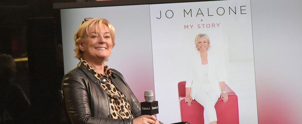 Jo Malone Interview 2018