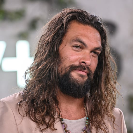 Watch Jason Momoa Give Ellen a Tour of His Home's Man Cave
