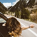 Aries (March 21-April 19): Road Trip