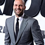GQ should only hire Jason Statham look-alikes from now on.