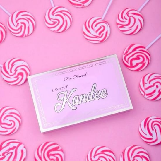 Too Faced I Want Kandee Eye Shadow Palette